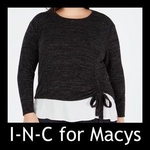 COPY - Black and Gray Sweater
